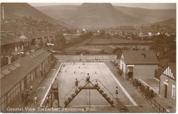 TREHERBERT - Swimming Pool - Pays De Galles