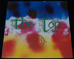 THE TOP – THE CURE – LP – 1984 – 821 136-1 – Fiction Records/Polydor – Made In France - Rock