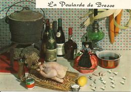 Recette De La Poularde De Bresse - Recettes (cuisine)