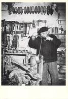 Métier   Métiers  LE SABOTIER -- Editions Claude Fagé 1988  (artisanat)(artisan)*PRIX FIXE - Artisanat