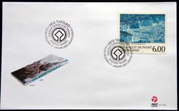 GREENLAND 2005     Minr.439     FDC   ( Lot 6632 ) - FDC