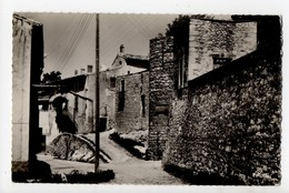 MAGALAS - 34 - Hérault - Le Vieux Château - Autres Communes