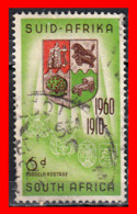 AFRICA SOUTH AFRICA /  SELLO AÑO 1960.. - África Del Sur (1961-...)