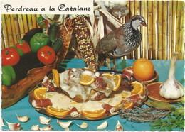 Recette Du Perdreau à La Catalane - Recettes (cuisine)