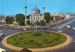 Oldtimer Istanbul Türkei - Voitures De Tourisme