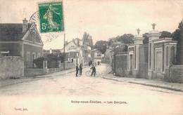 91 SOISY SOUS ETIOLLES Les Donjons - France