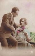 Couple In Love, Couple D'Amoureux (pk54326) - Couples