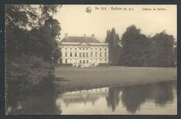 L+++ CPA - BELLEM - Château - Kasteel - Nels   // - Aalter
