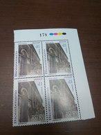 Uruguay City Of Belen Bicentenary - Timbres