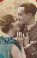 Couple In Love, Couple D'Amoureux (pk54327) - Couples