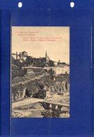 ##(ROYBOX1)- Postcards - Ukraine -Kamianets-Podilskyi - Kamenetz-Podolie - Widok Miasta Z Polskich Folwarkòw-used 1914 - Ucraina