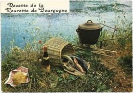 Recette De La Meurette De Bourgogne - Recettes (cuisine)