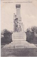 16 - COGNAC - LE MONUMENT EDOUARD MARTELL - Cognac