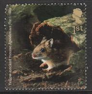 GB 2004 Woodland Animals 1st Sg:GB 2482 O Used - 1952-.... (Elizabeth II)