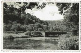 Neupont  Sur Lesse   Le Pont Du Ry Des Glands - Wellin