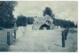 Post  La Grotte De ND  De Lourdes - België