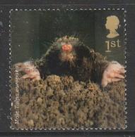 GB 2004 Woodland Animals 1st Sg:GB 2487 O Used - 1952-.... (Elizabeth II)