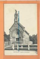 CPA - MONCOUTANT - Chapelle De Chantemerle - Moncoutant