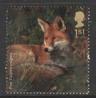 GB 2004 Woodland Animals 1st Sg:GB 2488 O Used - 1952-.... (Elizabeth II)