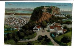 CPA - Carte Postale-Allemagne - Bade-Wurtemberg > Singen A. Hohentwiel -1917- S5134 - Singen A. Hohentwiel