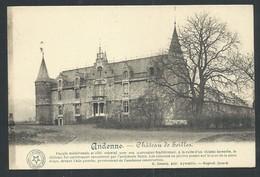 +++ CPA - ANDENNE - Château De SEILLES - Desaix   // - Andenne