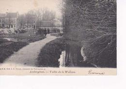 Bruxelles Auderghem Vallée De La Woluwe - Auderghem - Oudergem