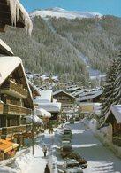 OPEL Und Andere InVERBIER Schweiz - Voitures De Tourisme