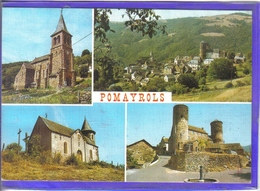 Carte Postale 12. Pomayrols  Très Beau Plan - Other Municipalities