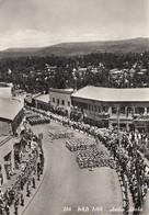 Ethiopia Addis Abeba - Parade 1958 - Etiopía