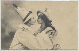 Folles Amours - éditeur Bergeret - Bergeret