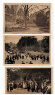 Beauraing 10 Oude Postkaarten - Cartes Postales