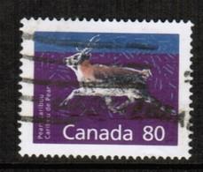 CANADA   Scott # 1180c VF USED (Stamp Scan # 442) - 1952-.... Reign Of Elizabeth II