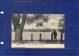##(ROYBOX1)- Postcards - Latvia - Daugavpils - Dwinsk - Used 1911 - Lettonia