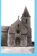 Romedenne (Philippeville)-1963-Rue De L'Eglise (Saint-Pierre)-Edit.L.Hiernaux, Romedenne - Philippeville