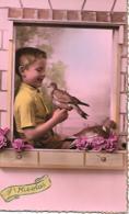 ST NICOLAS GARCON PIGEONS - Saint-Nicholas Day