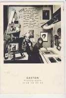 26696 Photographe Gaston -rue Faubourg Saint Antoine -FD Paris 1993 -tirage Bain Studio Agrandisseur - Photographs