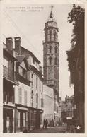 La Tour Des Jacobins - Bagneres De Bigorre