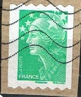 Marianne De Beaujard N°4239 Oblitéré Année 2008 - France