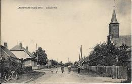 LABRUYERE Grande Rue - France