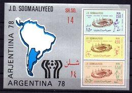 HB- 5 Somalia - Somalia (1960-...)