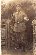 WW I Soldat Sanitäter - Guerre 1914-18