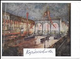 Propaganda, Hitler, Nazi, Drittes Reich, Hakenkreuz, Swastika, HDK, Memel, Propagandakarte - Weltkrieg 1939-45