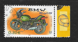 FRANCE 3513 Moto BMW R90S . - France