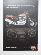 Moto Motorcycle Motorbike Bike Motoren Motorrad Motocycliste Motocyclette Motard Harley - Motociclismo