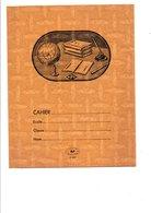 PROTEGE CAHIER M.P.C. - JAUNE - Protège-cahiers