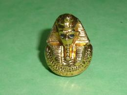 Fèves / Autres / Divers : Pharaon , égypte   T108 - Fèves