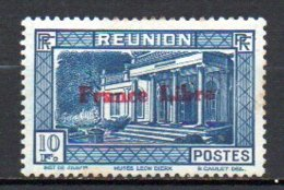 Réunion 214* - Réunion (1852-1975)