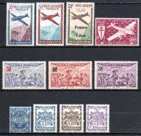 Réunion Lot 3* - Réunion (1852-1975)
