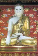 1 AK China * Jade Buddha In Round City (Tuan Cheng) In Beihai-Park In Beijing * - Chine
