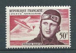 FRANCE 1955 . Poste Aérienne N° 34 . Neuf ** (MNH) - 1927-1959 Neufs